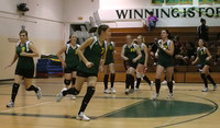 6273 JV Volleyball v Orting 102109