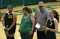 6329 Volleyball Seniors Night 102109