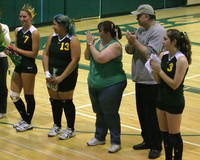 6332 Volleyball Seniors Night 102109