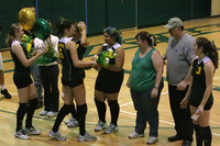 6334 Volleyball Seniors Night 102109