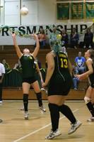 6431 Varsity Volleyball v Orting 102109