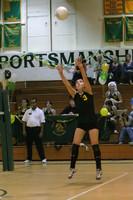 6477 Varsity Volleyball v Orting 102109