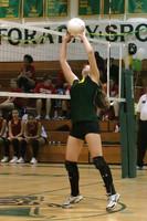 6491 Varsity Volleyball v Orting 102109