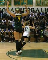 6804 Varsity Volleyball v Orting 102109