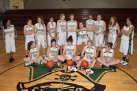6652 VHS Girls Basketball winter 2010