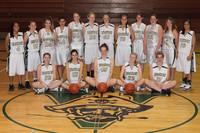6655 VHS Girls Basketball winter 2010