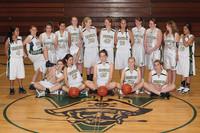 6656 VHS Girls Basketball winter 2010