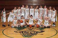 6657 VHS Girls Basketball winter 2010