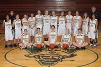 6659 VHS Girls Basketball winter 2010