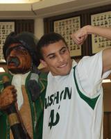 6686 VHS Boys Varsity Basketball winter 2010