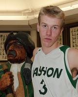 6690 VHS Boys Varsity Basketball winter 2010