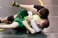 2688 Wrestling Double Duel 010512