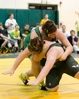 2809 Wrestling Double Duel 010512