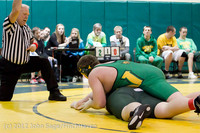2861 Wrestling Double Duel 010512
