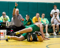 2905 Wrestling Double Duel 010512