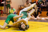 3161 Wrestling Double Duel 010512