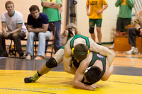 3408 Wrestling Double Duel 010512