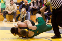 3411 Wrestling Double Duel 010512