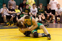 3478 Wrestling Double Duel 010512