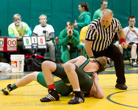 3830 Wrestling Double Duel 010512