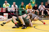 3834 Wrestling Double Duel 010512