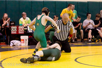 3844 Wrestling Double Duel 010512
