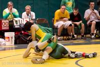 3929 Wrestling Double Duel 010512