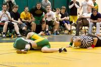 3941 Wrestling Double Duel 010512