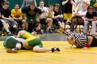 3942 Wrestling Double Duel 010512