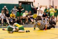 3947 Wrestling Double Duel 010512