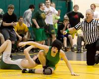 3957 Wrestling Double Duel 010512