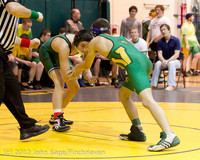 4022 Wrestling Double Duel 010512