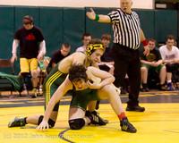 4147 Wrestling Double Duel 010512