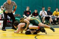 4158 Wrestling Double Duel 010512