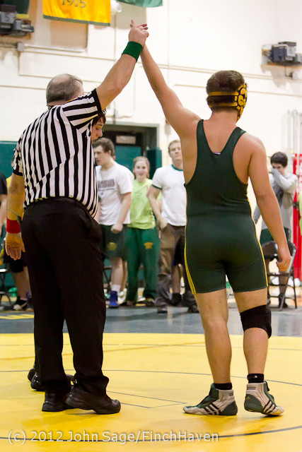 4210 Wrestling Double Duel 010512