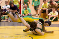 4244 Wrestling Double Duel 010512