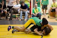4246 Wrestling Double Duel 010512