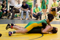 4252 Wrestling Double Duel 010512