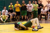 4338 Wrestling Double Duel 010512