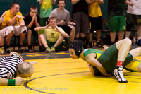 4346 Wrestling Double Duel 010512