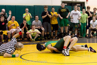 4350 Wrestling Double Duel 010512