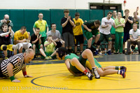 4353 Wrestling Double Duel 010512