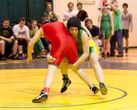 4424 Wrestling Double Duel 010512