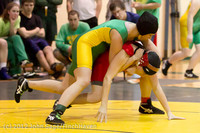 4434 Wrestling Double Duel 010512