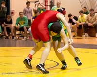 4443 Wrestling Double Duel 010512
