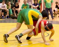 4447 Wrestling Double Duel 010512