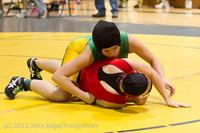 4451 Wrestling Double Duel 010512