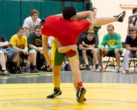 4461 Wrestling Double Duel 010512