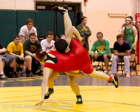 4463 Wrestling Double Duel 010512