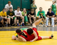 4465 Wrestling Double Duel 010512